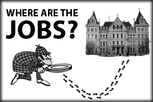 Align NY jobs report - Key facts about IDAs